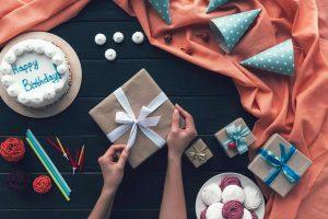 מתנות אורגניות – אפס אשפה