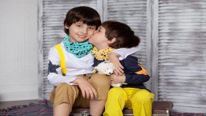 אם אני קונה לילדים שלי בגדים יד-2 זה אומר שאני אוהבת אותם פחות?