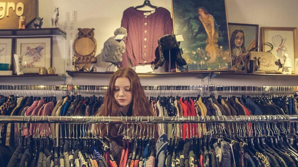 מיתוסים שקשורים לבגדים יד 2